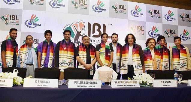 5 things to look forward to from the 2nd season of the Indian Badminton League