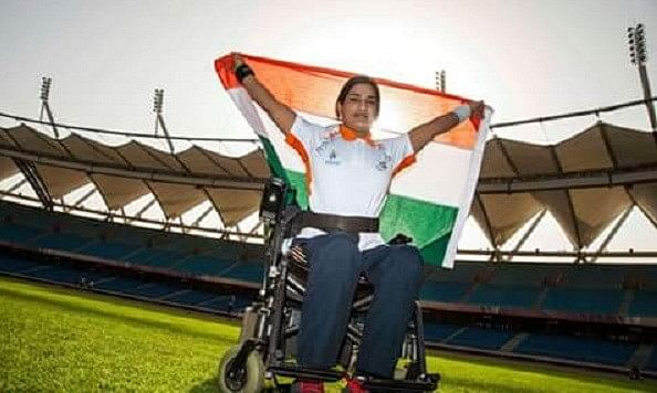 Will Karamjyoti Dalal become the first Indian woman to win Paralympic gold?