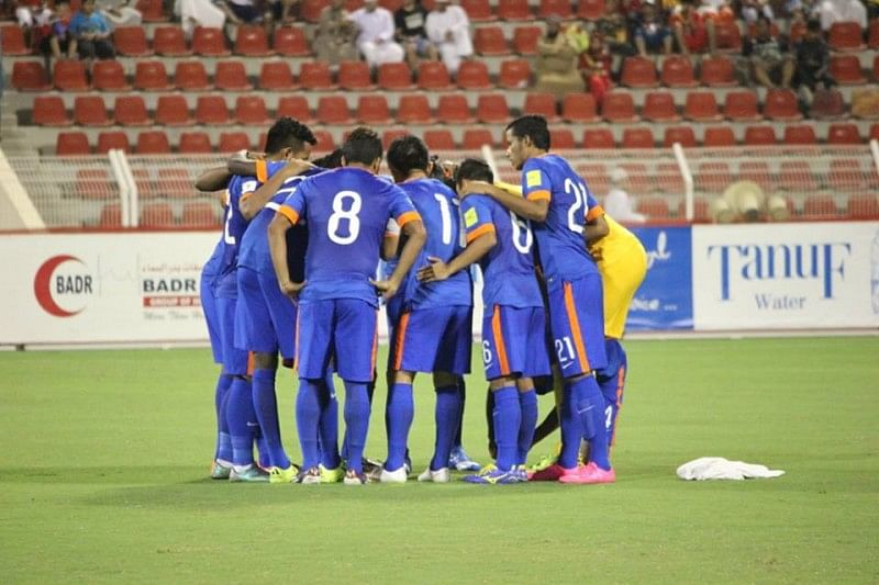 India 1-0 Guam: 5 Talking Points