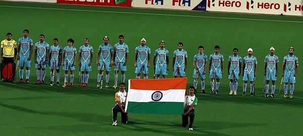 India – Australia gear up for second match of 3-test hockey series in Raipur