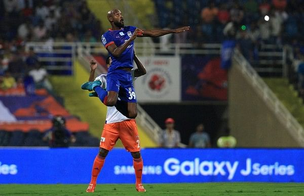 ISL 2015: Maha derby ends in goalless draw as Mumbai City and Pune City share spoils