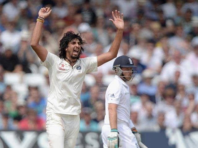 Ishant Sharma set to replace Umesh Yadav, Dale Steyn ruled out for Bengaluru test