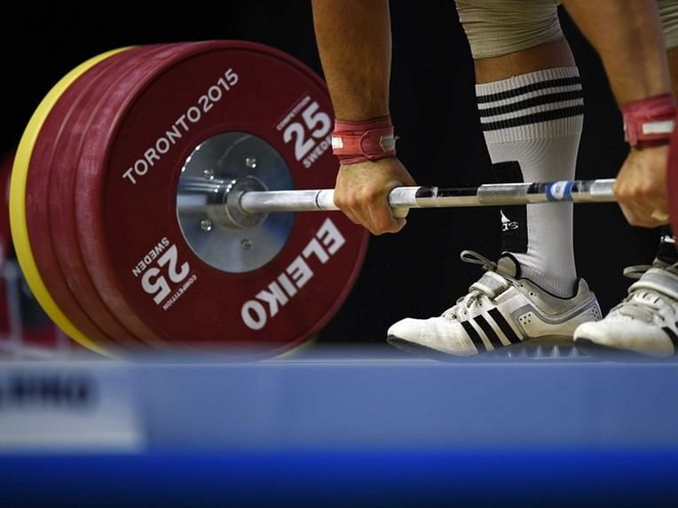 Indian Weightlifting Federation must act against doping menace