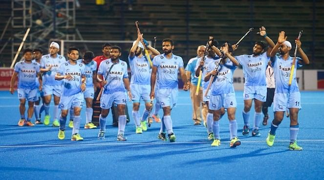 Men's Junior Asia Cup: India thrash Pakistan to become continental champions