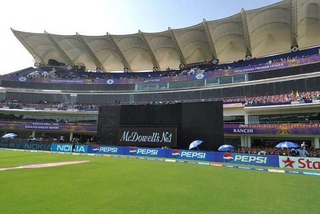 An Overview of the 6 new Test venues announced by BCCI