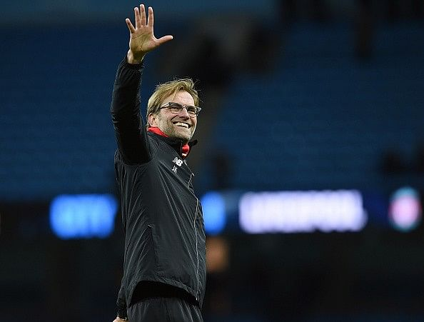 Manchester City's Wikipedia page changed to claim the club is now owned by Jurgen Klopp