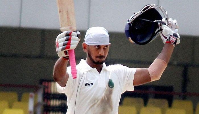 Assam defeats Delhi to register major Ranji Trophy upset