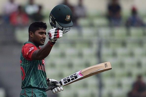 Bangladesh win second ODI to take unassailable 2-0 lead in series