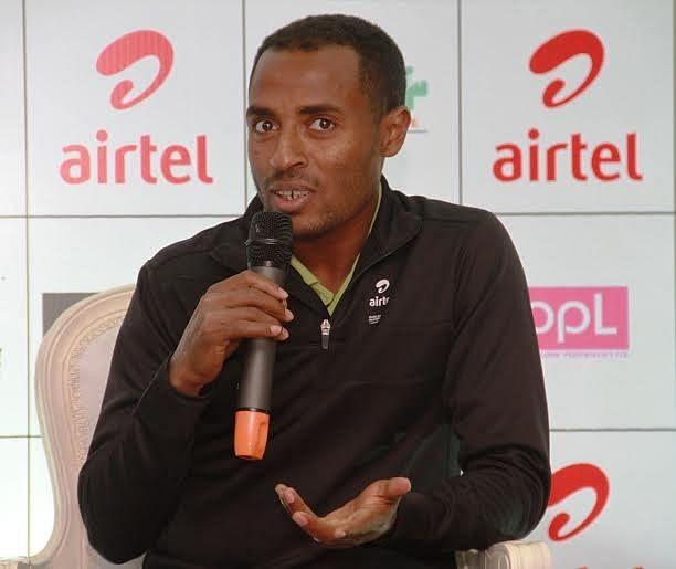 Key to success is being disciplined and focused, says ADHM 2015 event ambassador Keninesa Bekele