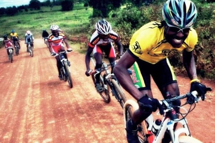 David Kinjah offers top tips ahead of cycling and running challenge: Mt.Kenya Epik