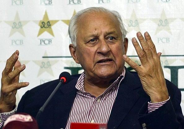 Sri Lanka in the running to host India-Pakistan series