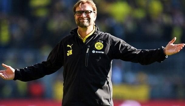 #NoMatterWhat - Jurgen Klopp: Looking at the method in his madness