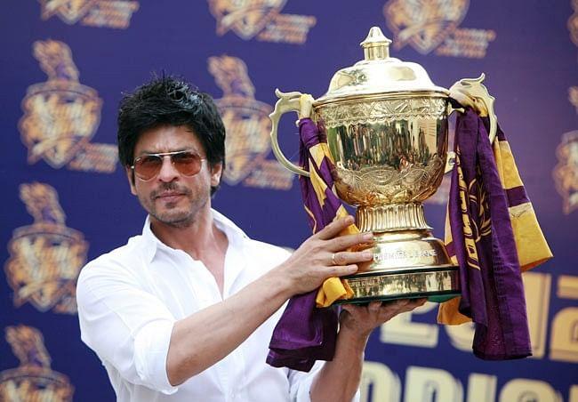 Enforcement Directorate summons Shahrukh Khan over Kolkata Knight Riders' irregular share sales