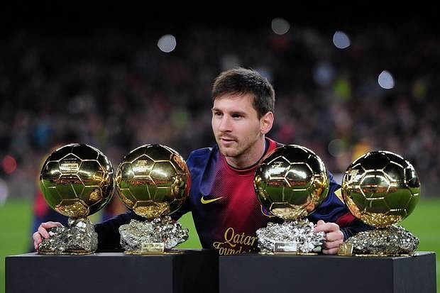 5 Lionel Messi records which won't be broken anytime soon