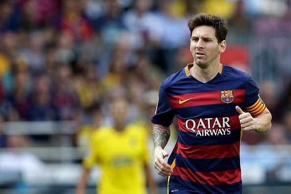 Lionel Messi wanting £600,000-a-week Premier League move is the most laughable transfer rumour yet