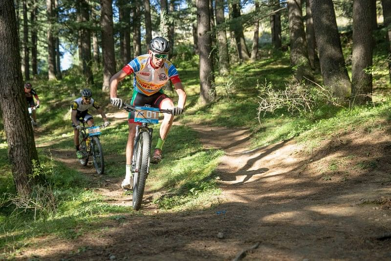 Hero MTB Himalaya 2016 dates released