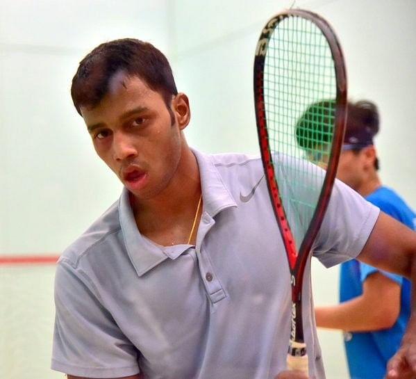 Sandhu, Mangaonkar progress in Hong Kong Open qualifying