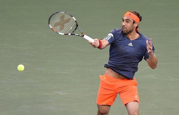 CTL 2015: Punjab Marshalls blow away Mumbai Tennis Masters to maintain unbeaten record