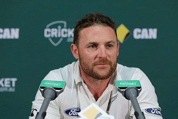 Brendon McCullum believes Day-night Tests are here to stay