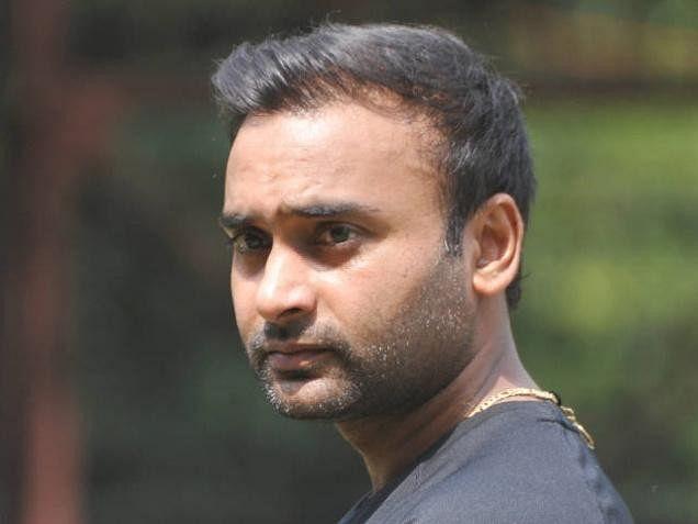 Police accuse Amit Mishra of having fractured assault victim's finger