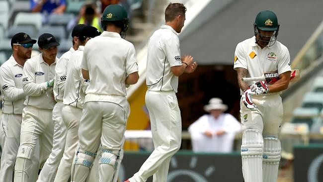 Mitchell Johnson's last stand - A salute to the personification of arrogance