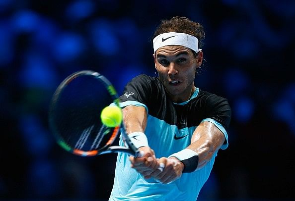 ATP World Tour Finals: The Return of Rafa