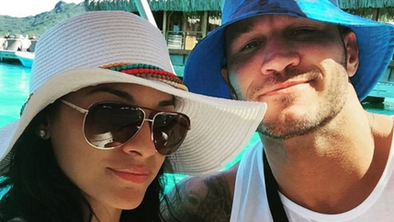 WWE congratulates Orton on his wedding, Ziggler takes a potshot at WWE and more