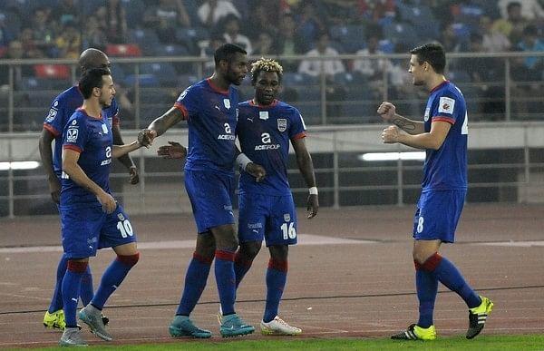 ISL 2015: Delhi Dynamos 1-1 Mumbai City FC 5 Talking Points