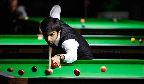 Pankaj Advani claims 15th world title by winning IBSF World Snooker Championship