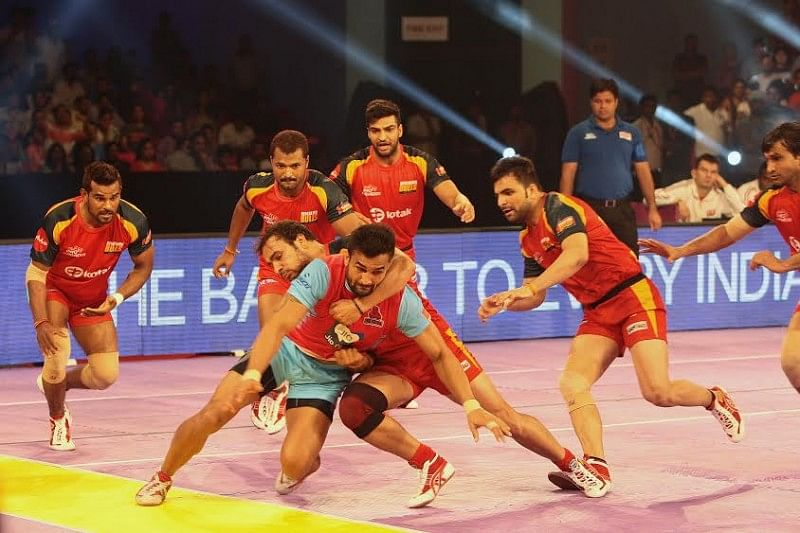 PKL Teams gear up for Season 3 of Star Sports Pro Kabaddi with refreshed and balanced squads