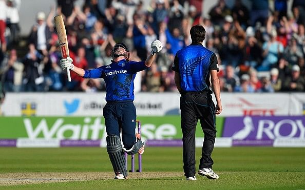 5 reasons why England could become the next ODI powerhouse