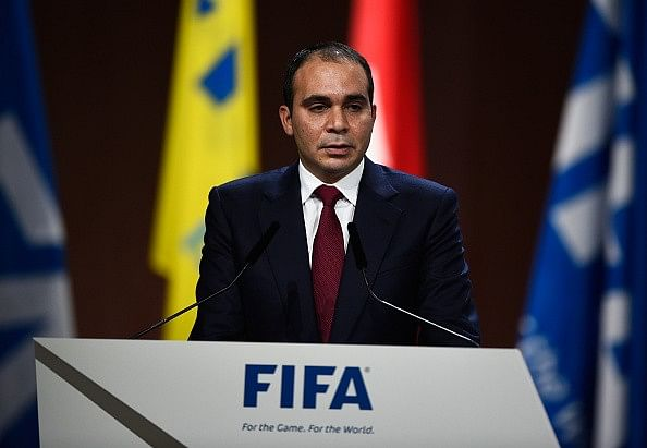 New dawn for FIFA: Can Prince Ali bin Hussein win the presidential election with his manifesto?