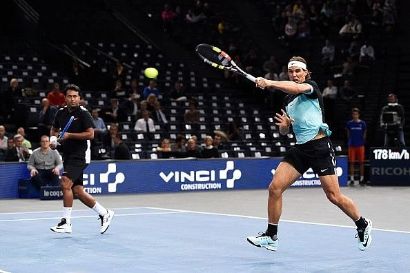 2015 International Premier Tennis League: Leander Paes and Rafael Nadal to add further colour