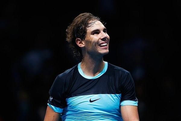 Fall season has been the balm for a wounded Rafael Nadal