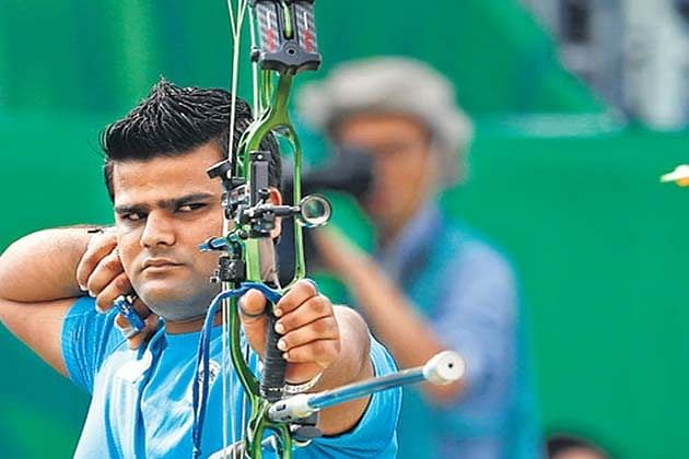 Gold Rush for India at Asian Archery Championships