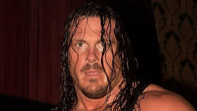 Rhyno opens up about his time in TNA, Vince McMahon and more