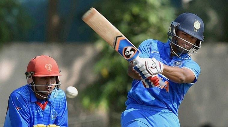 Under 19 Tri-Series: India overcome Bangladesh to remain unbeaten