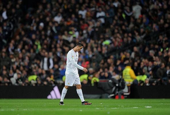 Agent says Cristiano Ronaldo will finish his career at Real Madrid