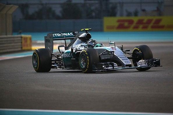 Abu Dhabi Grand Prix 2015: Nico Rosberg wins the final race of the season