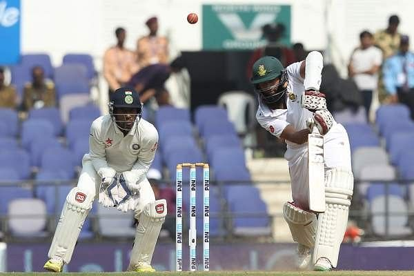 India take unassailable lead in Test Series as South Africa lose at Nagpur