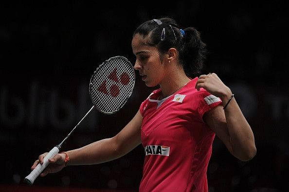 Retaining the numero uno spot not a challenge anymore for Saina Nehwal