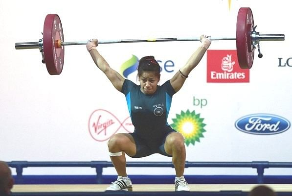 Interview with weightlifter Sanjita Chanu: Lifting above 190 kg will ensure world championship medal