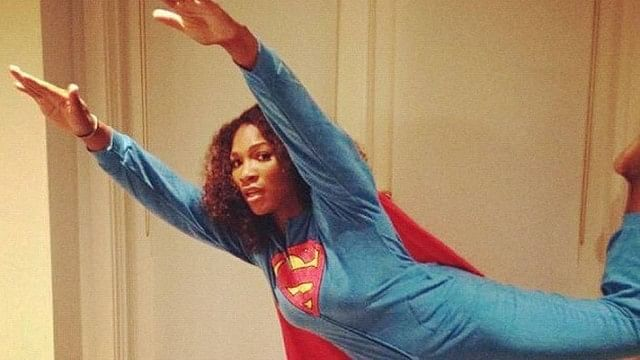 When Superhero Serena Williams caught her phone thief