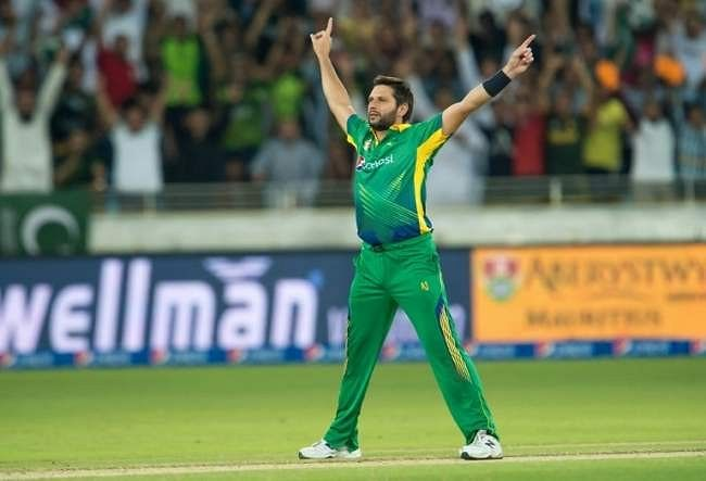 Stats: Shahid Afridi becomes highest wicket taker in T20 internationals