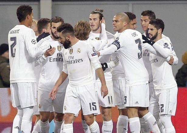 Shakhtar Donetsk 3-4 Real Madrid : Five Talking Points