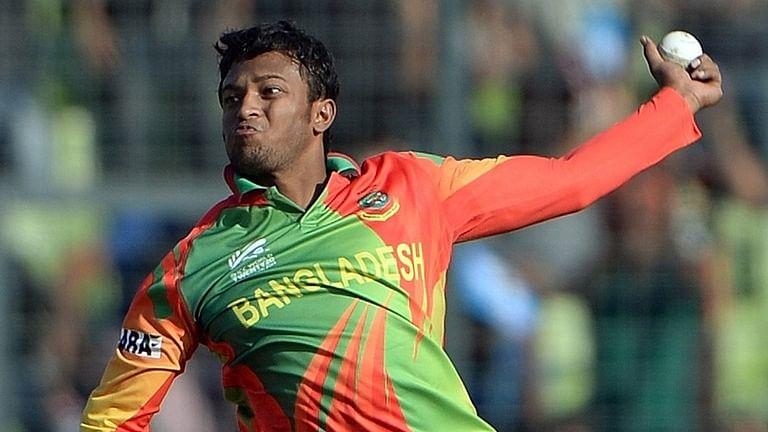 Soumya Sarkar out of action with side strain against Zimbabwe, Shakib set for return
