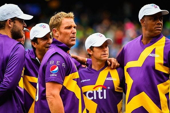5 cricketers from the All Stars T20 who may still be good enough for international cricket