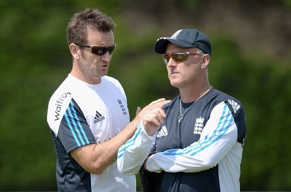 England cricket management concerned about their fast bowlers' pace