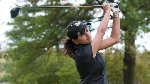 Hero Womens Professional Golf Tour, Jaipur Leg: Shweta Galande leads field heading in to final day