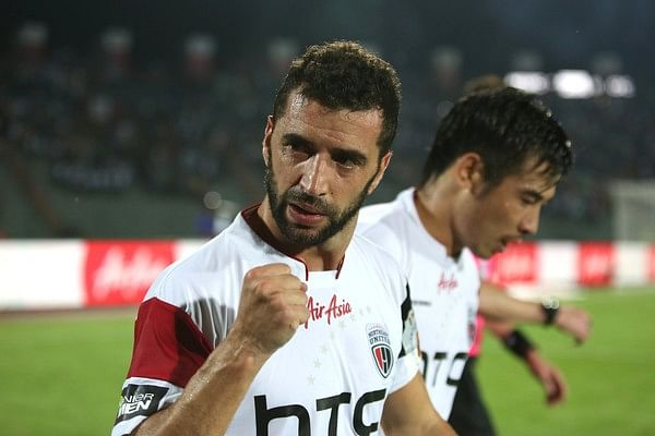 Interview with Simao Sabrosa: Indian players have surprised me with their quality in ISL